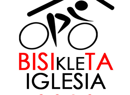 Bisikleta Iglesia 2018: Lenten Lessons from Cycling of a Wannabe Biker