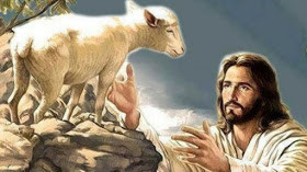 Heeding and Obeying the Good Shepherd's Voice