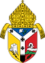 Caceres Official Coat of Arms [Color].pn