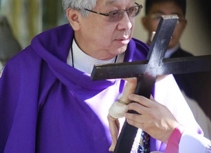 Message of Archbishop Tirona for Lent 2020