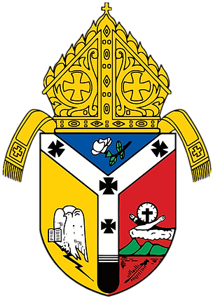 Archdiocese of Caceres Coat of Arms