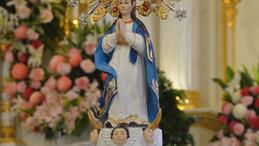 Paghorop-horop: An Inmaculada Concepcion ni Maria Santisima
