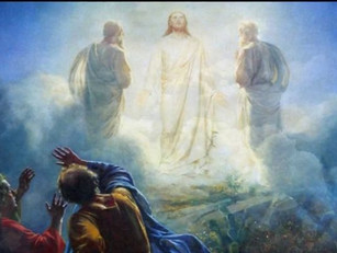Remembering Our Transfiguration Experiences