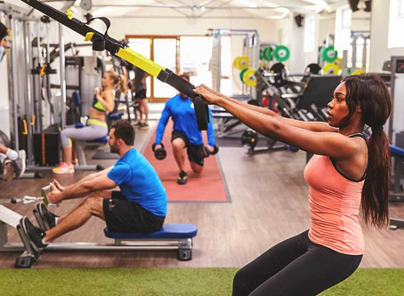 The Countless Types Of Gyms And What To Consider When Choosing Which One Is Right For You