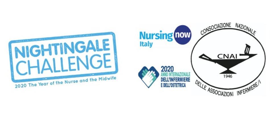 Presentazione Eventi Leadership Nightingale Challenge 2021.