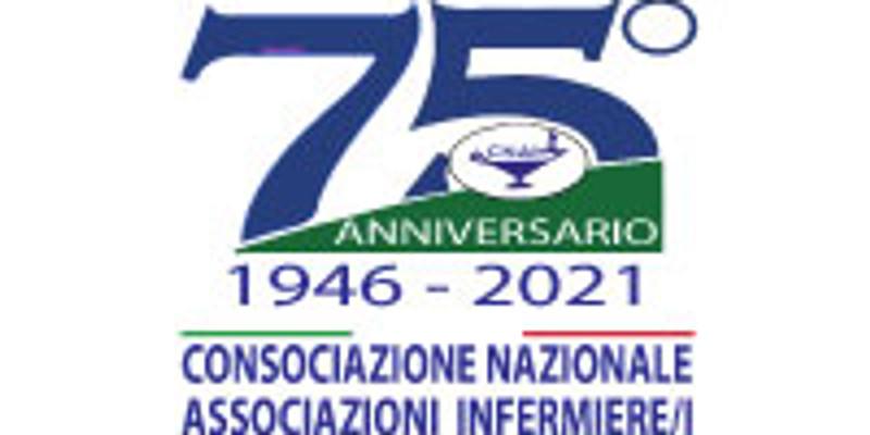 75° Anniversario di CNAI: 1946-2021. (1)