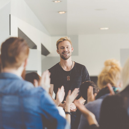 Why a Customer Affinity Workshop Is Your First Step To Building a Breakthrough Brand