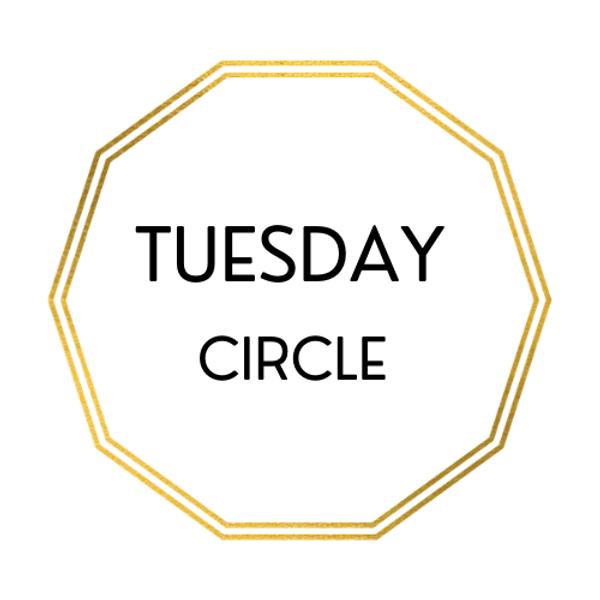 Tuesday Circle (Slow Flow)