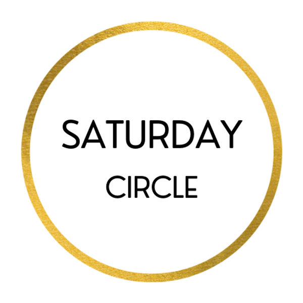 Saturday Circle