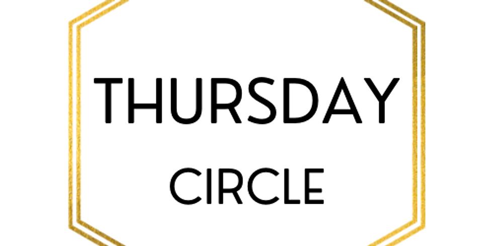 Thursday Circle