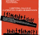 A Editorial Galaxia no congreso