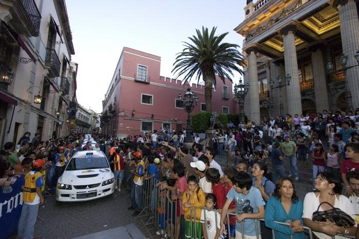 Teatro Juárez, Gto