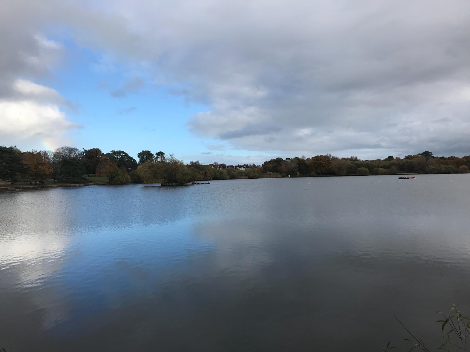 Petersfield Pond