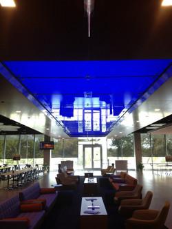 WMS Blue Ceiling