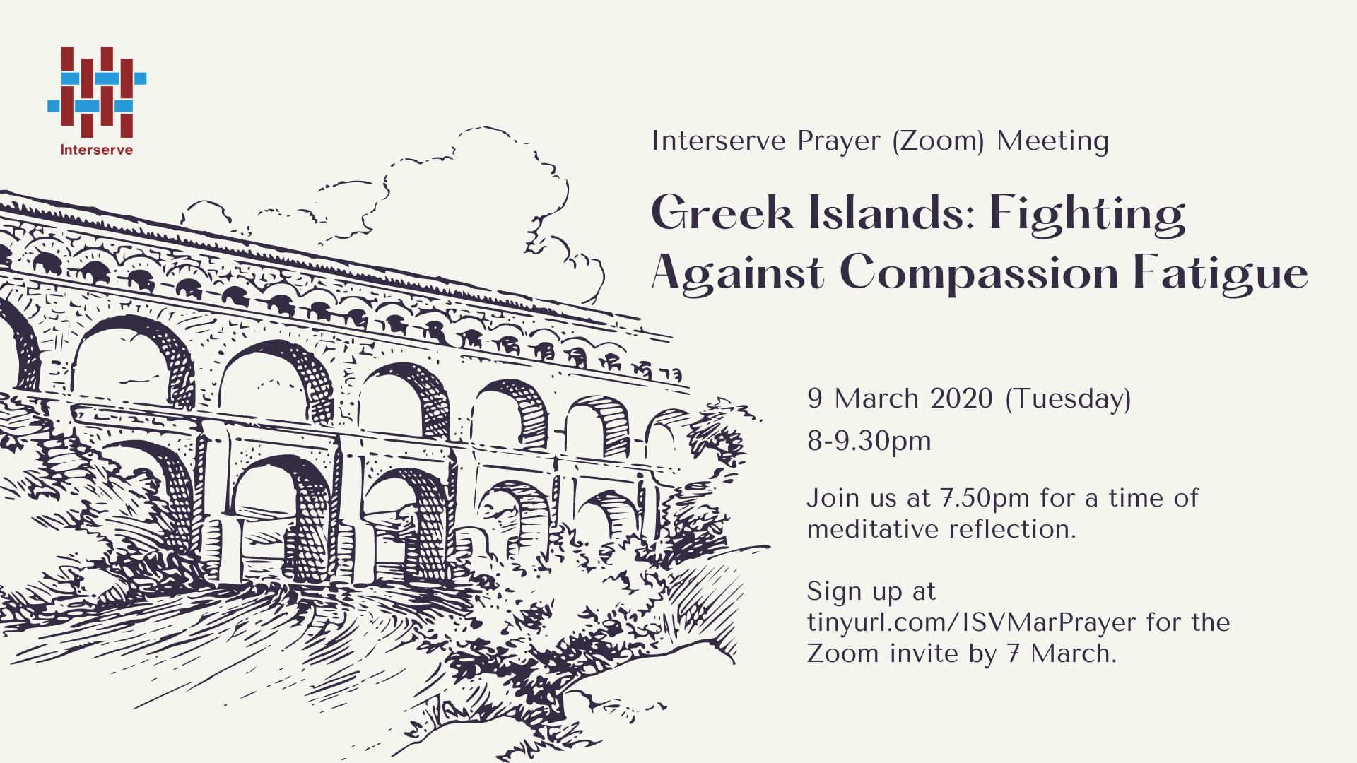 Greek Islands_ Fighting Against Compassi