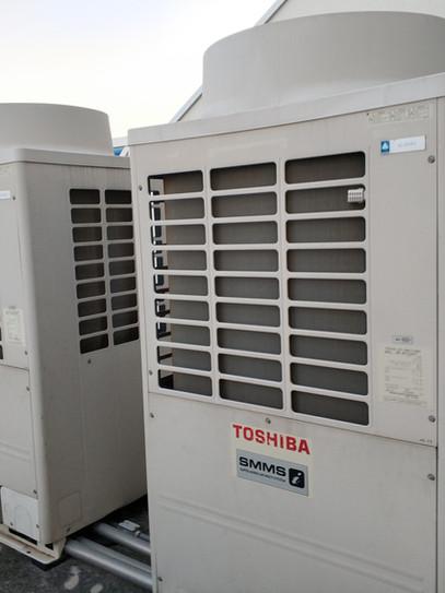VRF Toshiba
