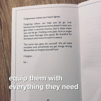 Growth Journal Ad