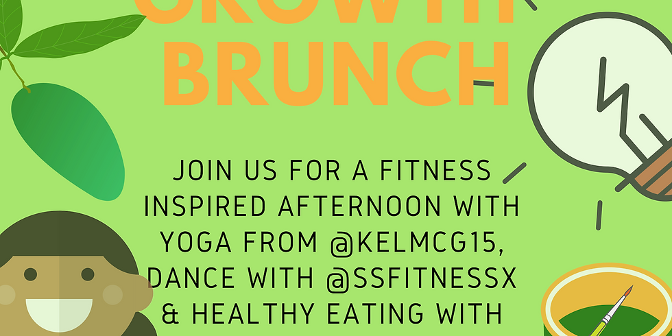 The Growth Brunch