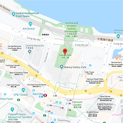 Outdoor Workouts Location