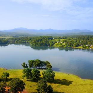 Lake Nottely