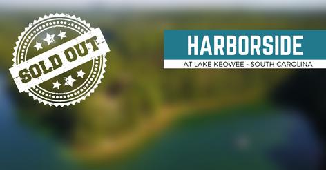 Harborside at Lake Keowee