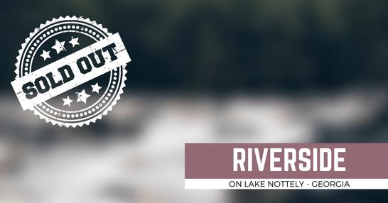 Riverside at Lake Nottely