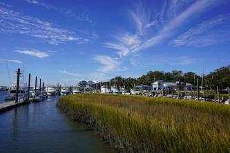 Watersports paradise