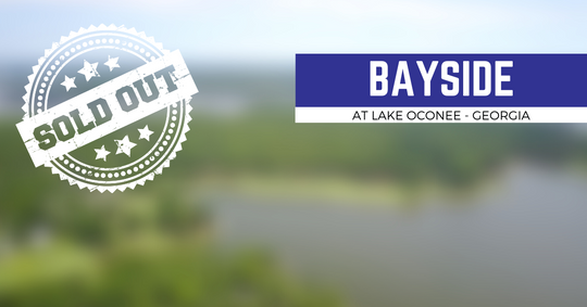 Bayside at Lake Oconee