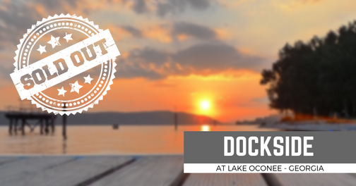 Dockside at Lake Oconee