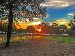 Cedar Pond at CCL