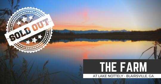 The Farm on Lake Nottely