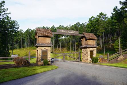 Grand Entrance of Thirteen Hundred