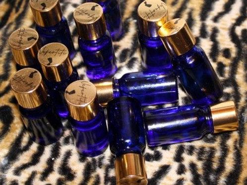 Huile Précieuse Lotus Bleu 10ml