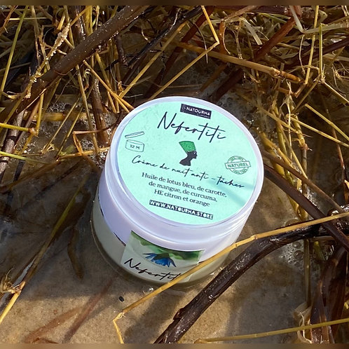 Nefertiti Crème anti-tâches