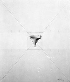 11    - Elenco di cose 11 - 60x70 - 1976