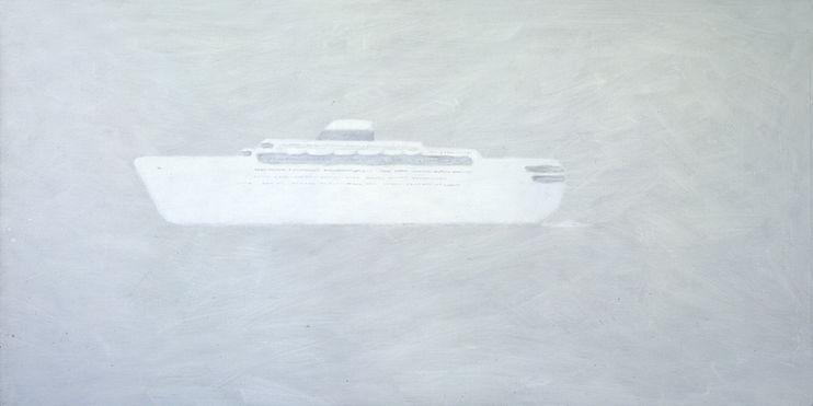 10    - Apparizioni 10 - 100x200 - 1983