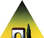 E8    - Frammento E8 - 37x37x37 - 1994 -