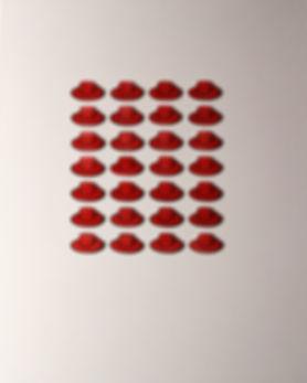 64    - Le tazze 64 - 80x100 - 1969 - te