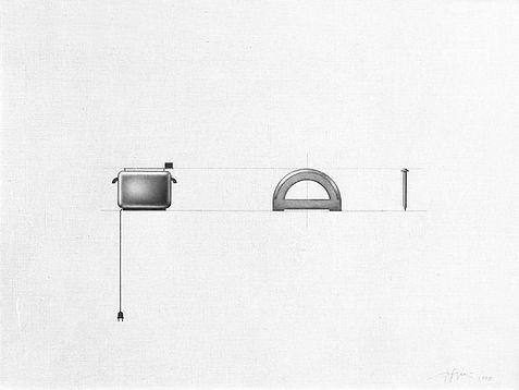 69    - Elenco di cose 69 - 30x40 - 1978