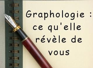 Etude graphologique et orientation professionnelle