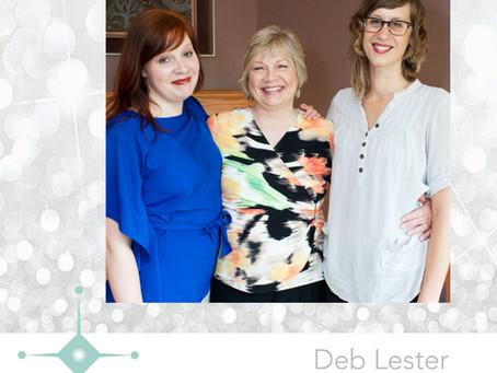 Lustre Celebrates Women's History Month