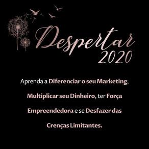 Despertar 2020!