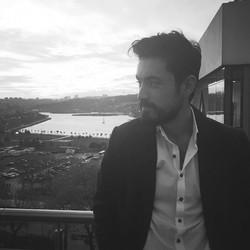 Cihan Özdemir