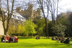Bristol Campus (carousel)