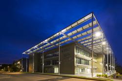 Surrey Institute of Communication (carou