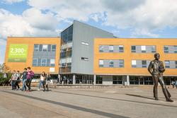Surrey Campus (carousel)