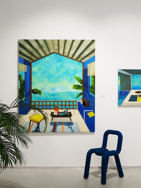 Mickael Doucet Artcan gallery