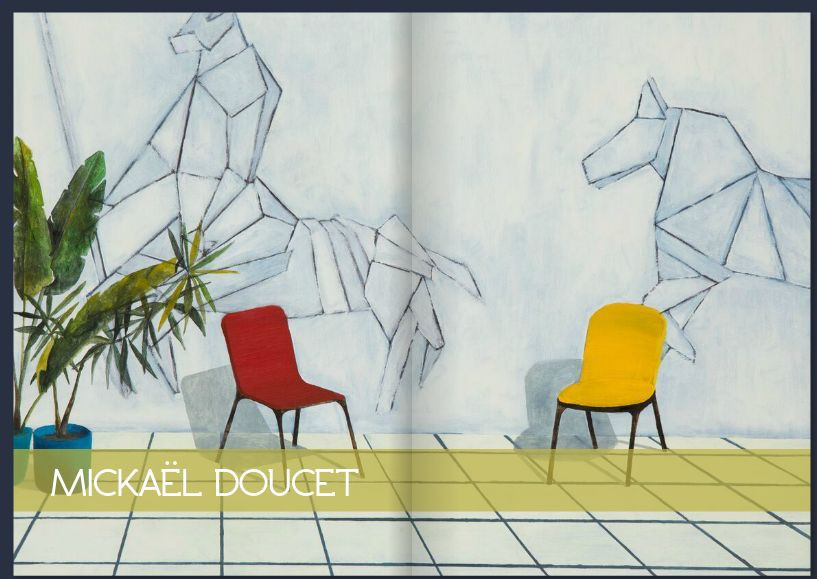 Mickael Doucet