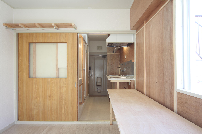 一乗寺の部屋