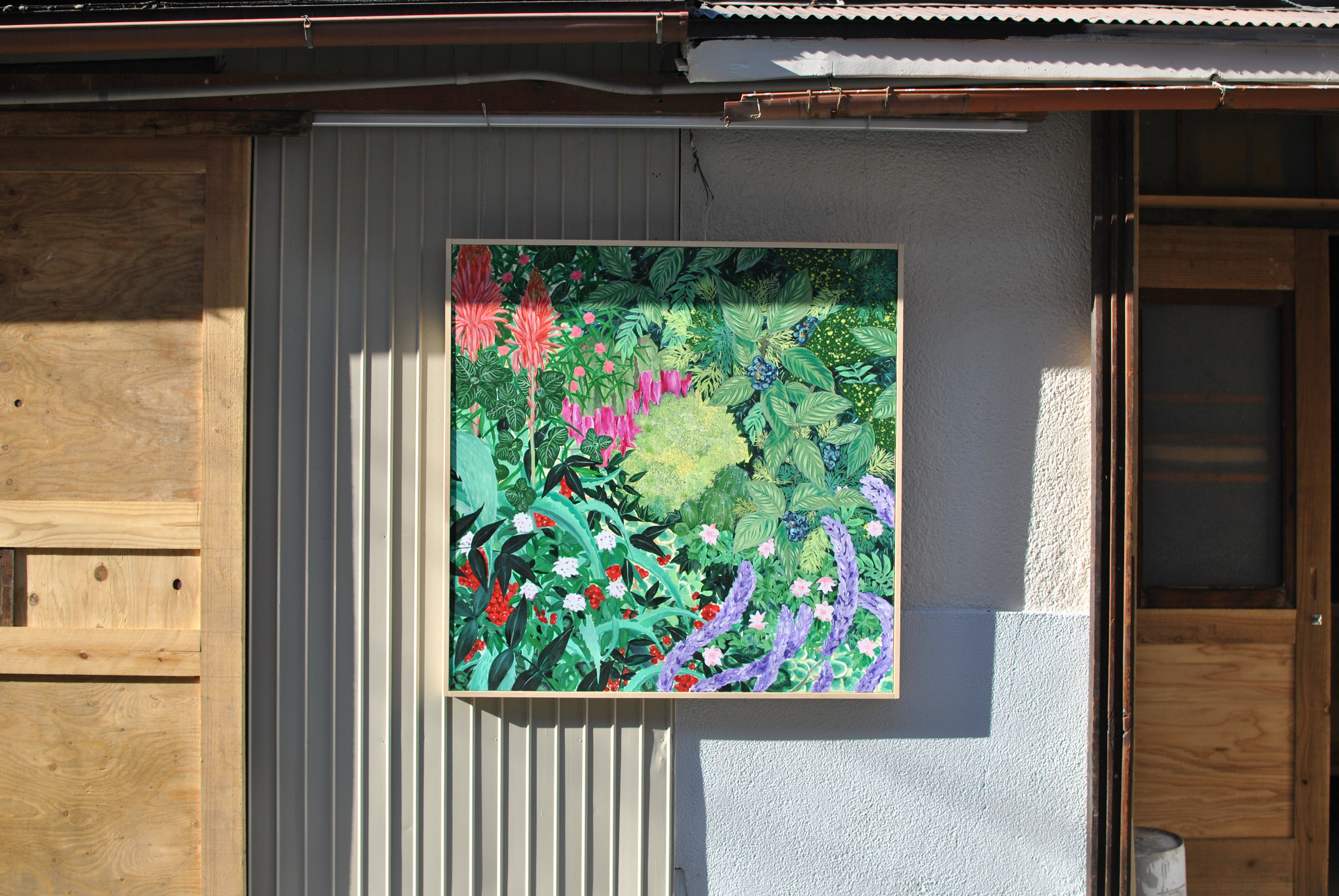 みんなみにいく展覧会みなみくエキシビション/Atelier  H